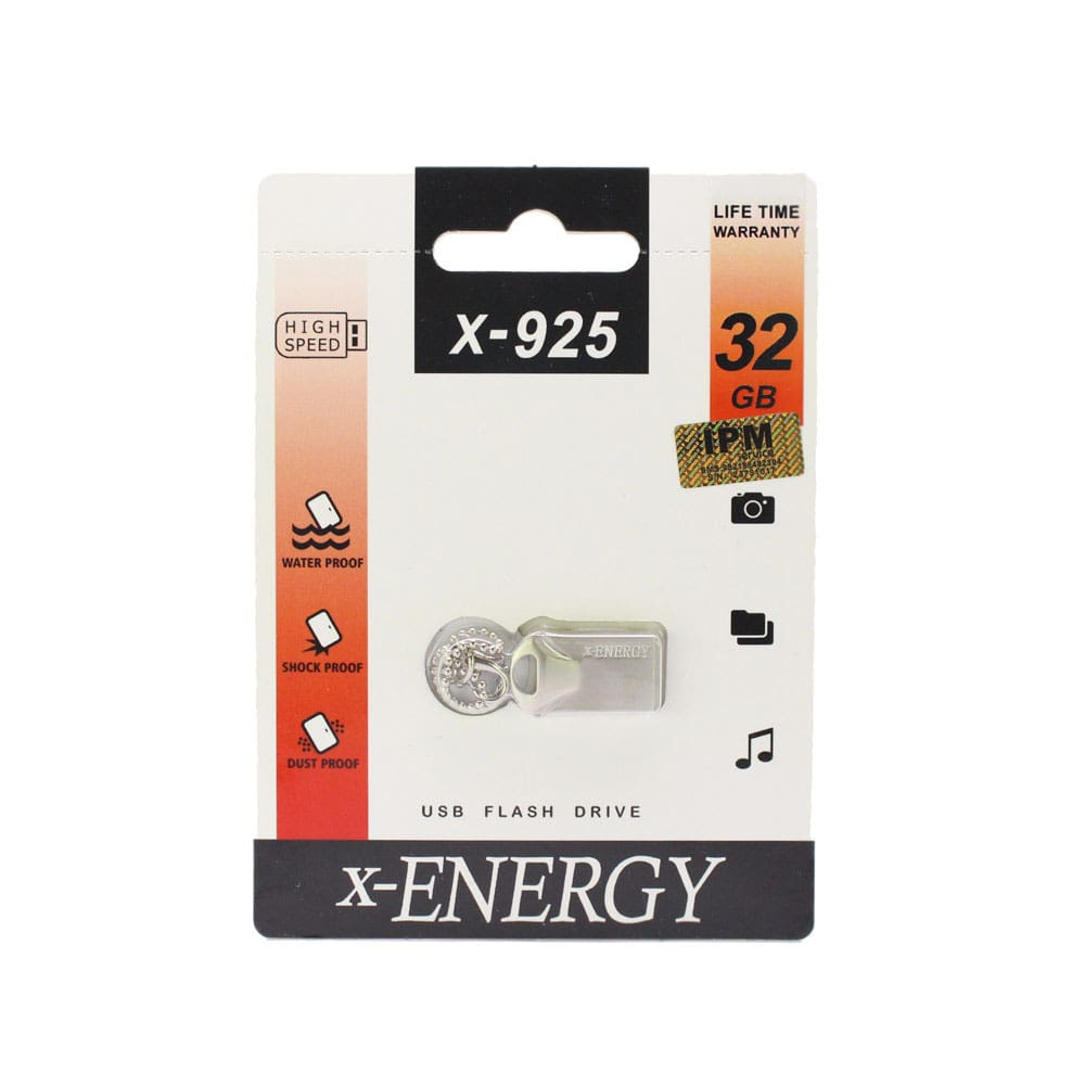 قیمت فلش مموری ایکس-انرژی مدل X-925