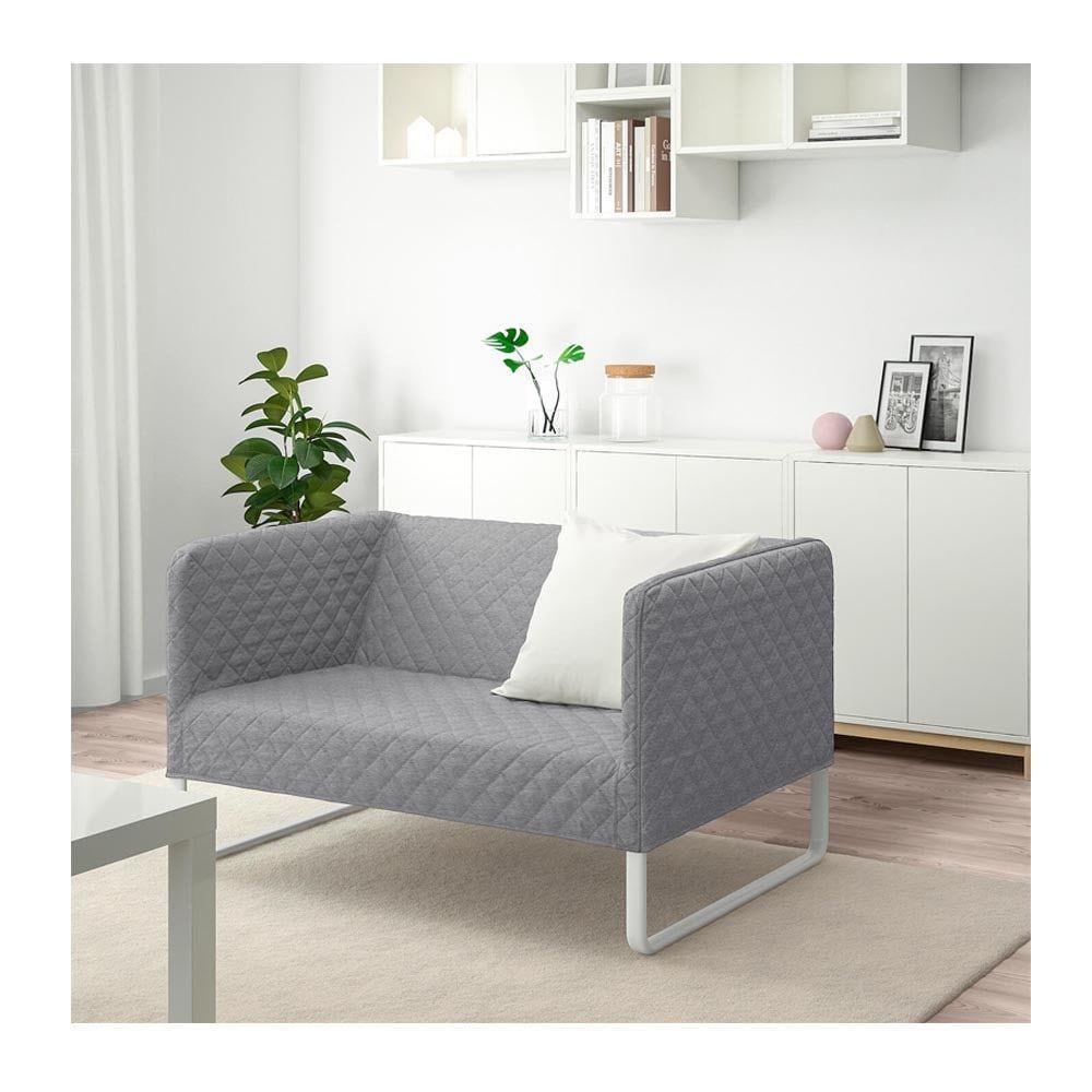 فروش کاناپه دو نفره ایکیا مدل KNOPPARP