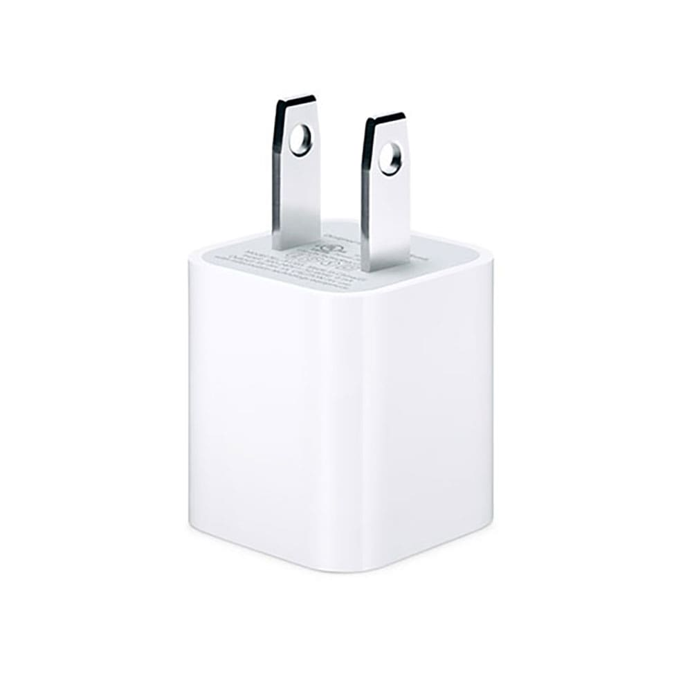 فروش شارژر دیواری 5 وات USB اپل