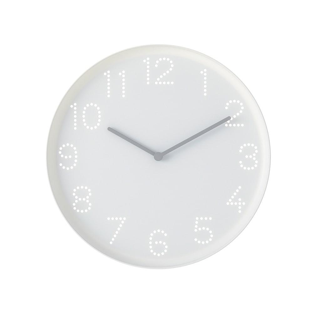 خرید ساعت دیواری ایکیا مدل TROMMA