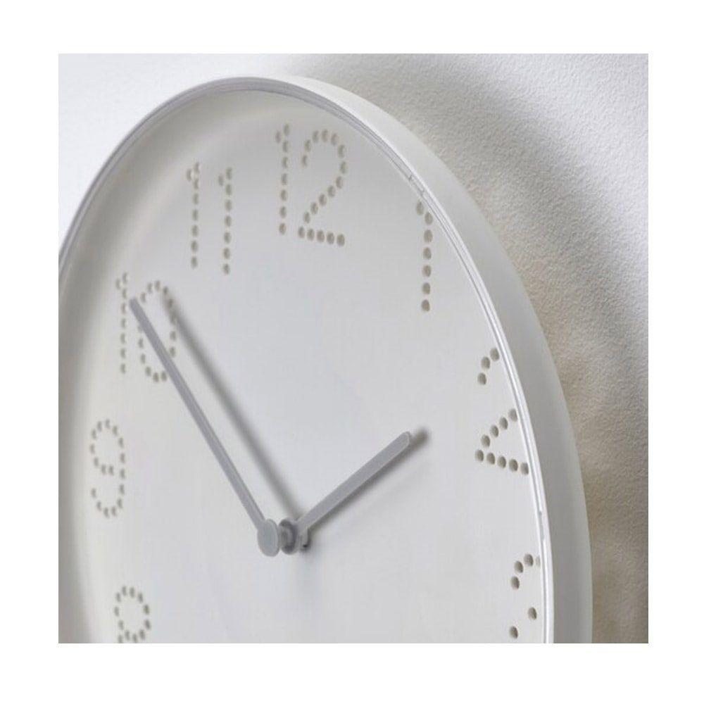 فروش ساعت دیواری ایکیا مدل TROMMA