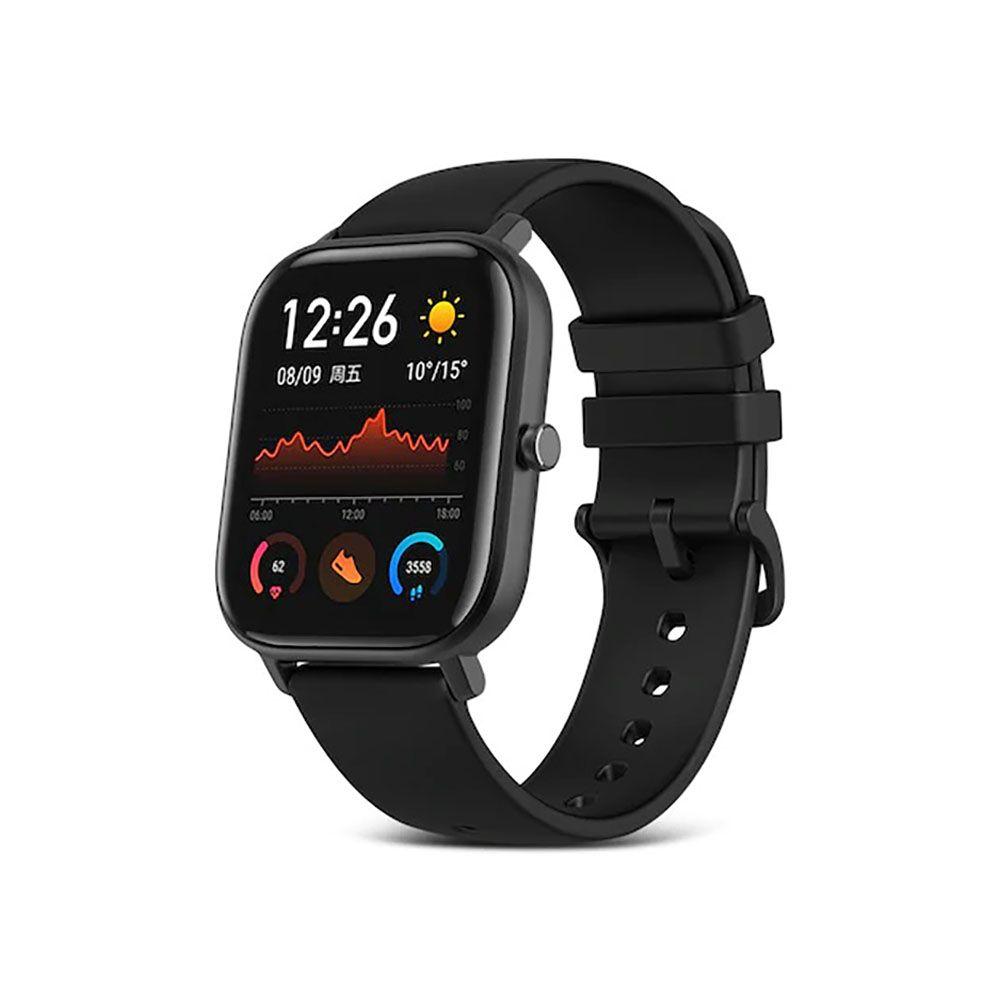 فروش ساعت هوشمند امیزفیت GTS GLOBAL