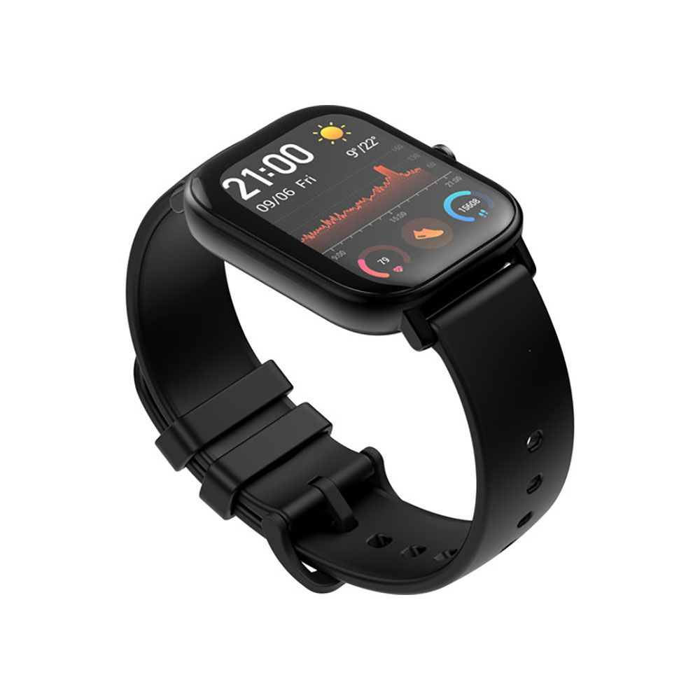 خرید ساعت هوشمند امیزفیت GTS GLOBAL
