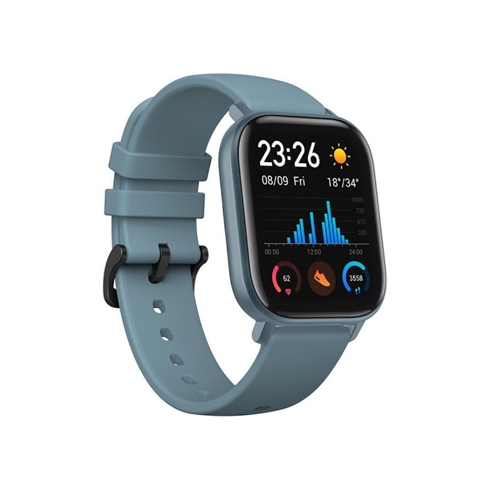 قیمت ساعت هوشمند شیائومی Amazfit GTS