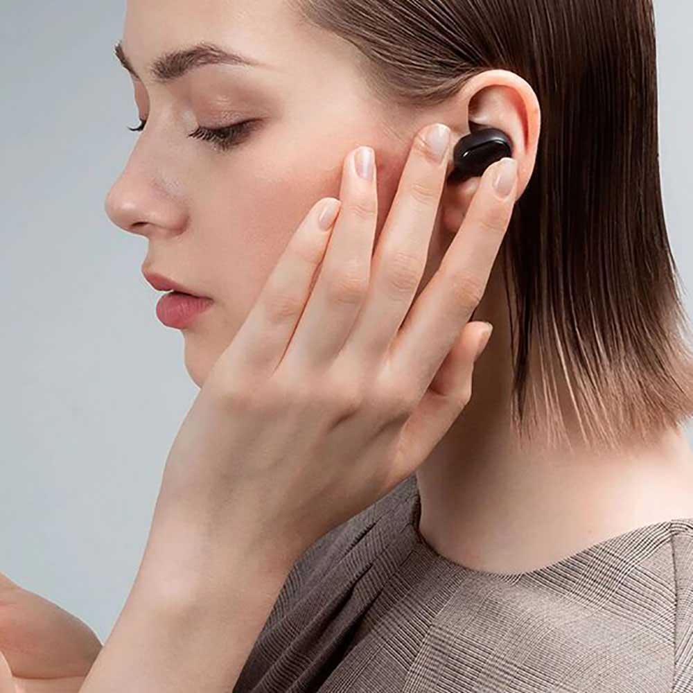 فروش ایرفون شیائومی مدل Earbuds Basic