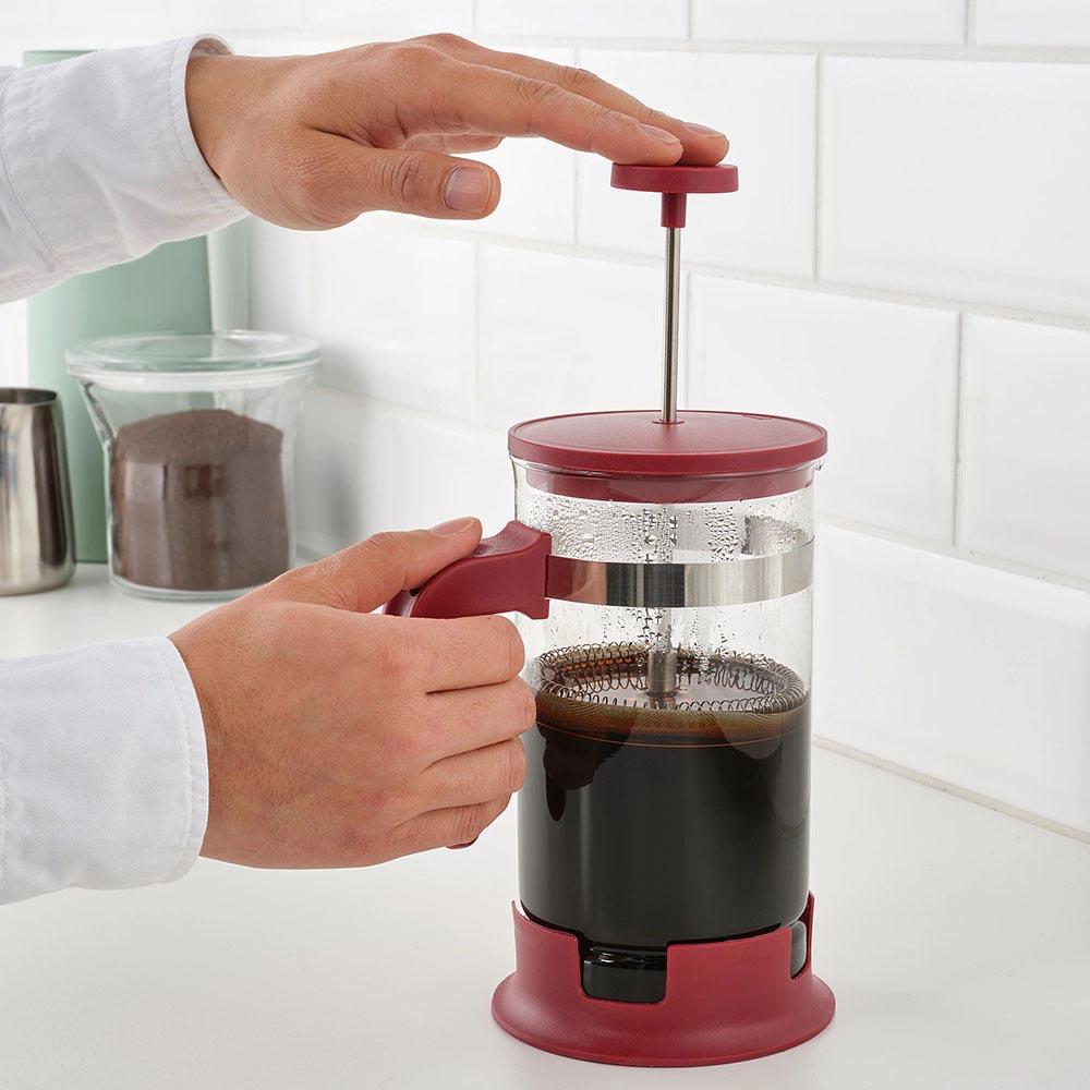 خرید قهوه ساز ایکیا مدل UPPHETTA