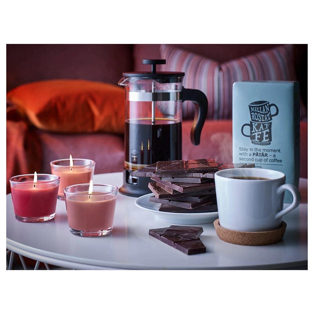قیمت قهوه ساز ایکیا مدل UPPHETTA