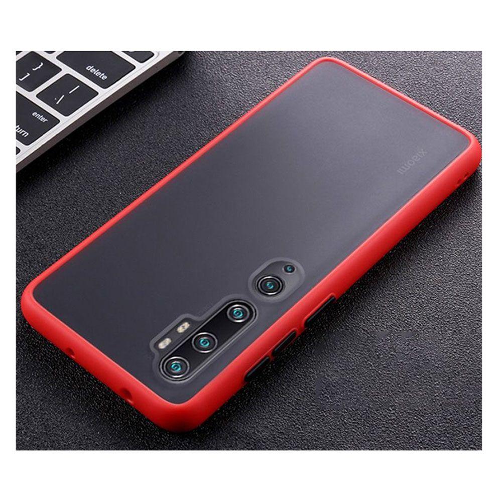خرید  کاور مات گوشی شیائومی مدل Note 10 Pro