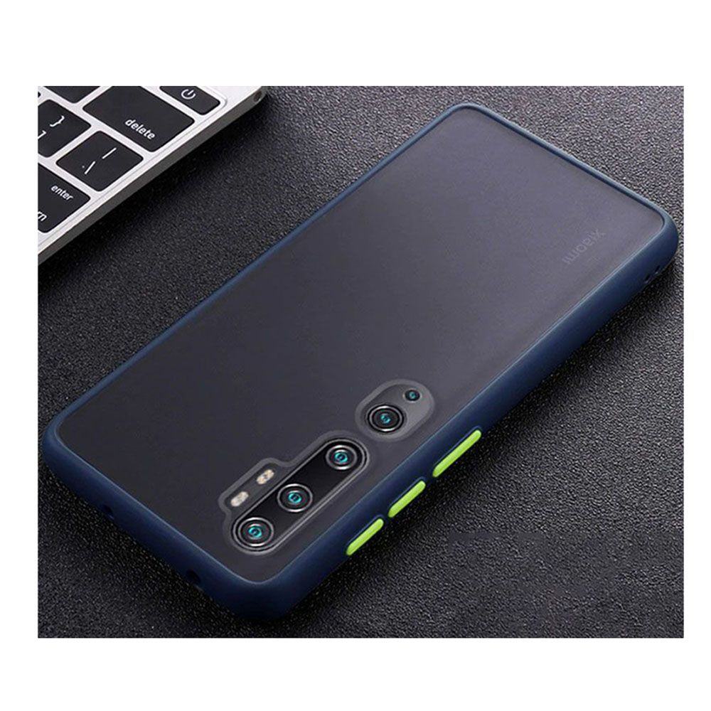 قیمت  کاور مات گوشی شیائومی مدل Note 10 Pro