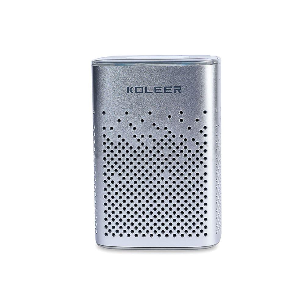 فروش اسپیکر بلوتوثی مدل KOLEER S818