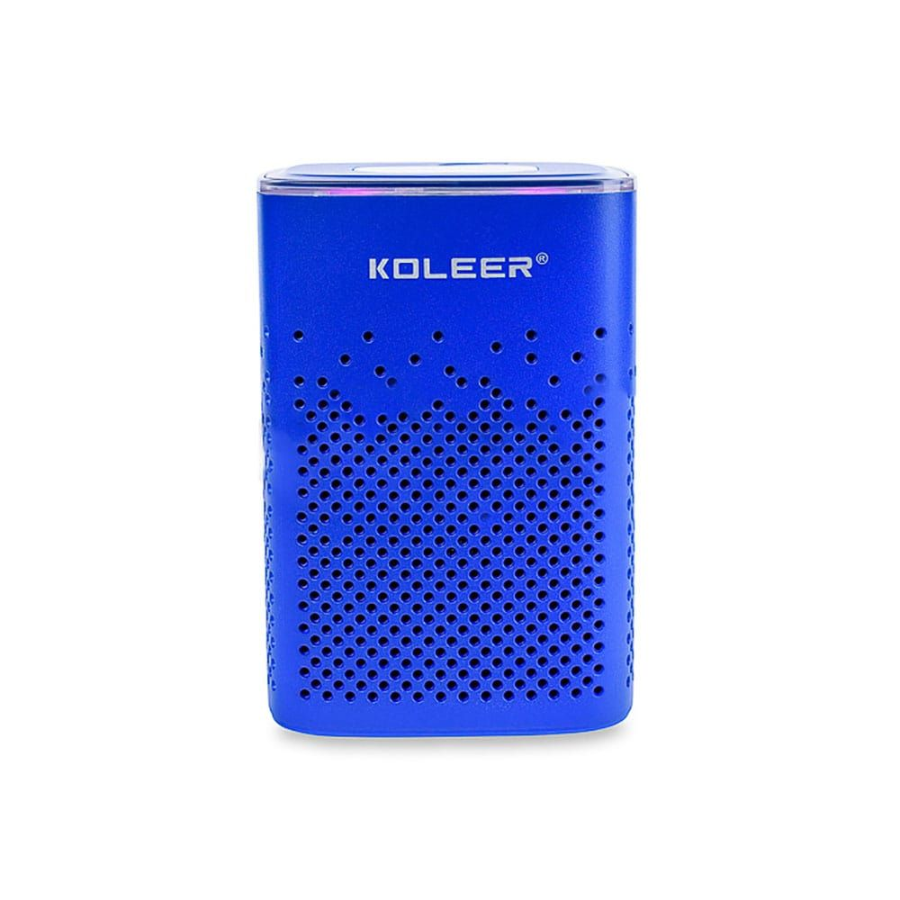 خرید اسپیکر بلوتوثی مدل KOLEER S818