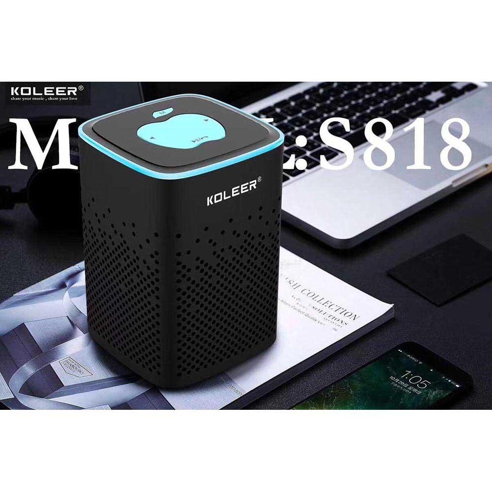 اسپیکر  KOLEER S818