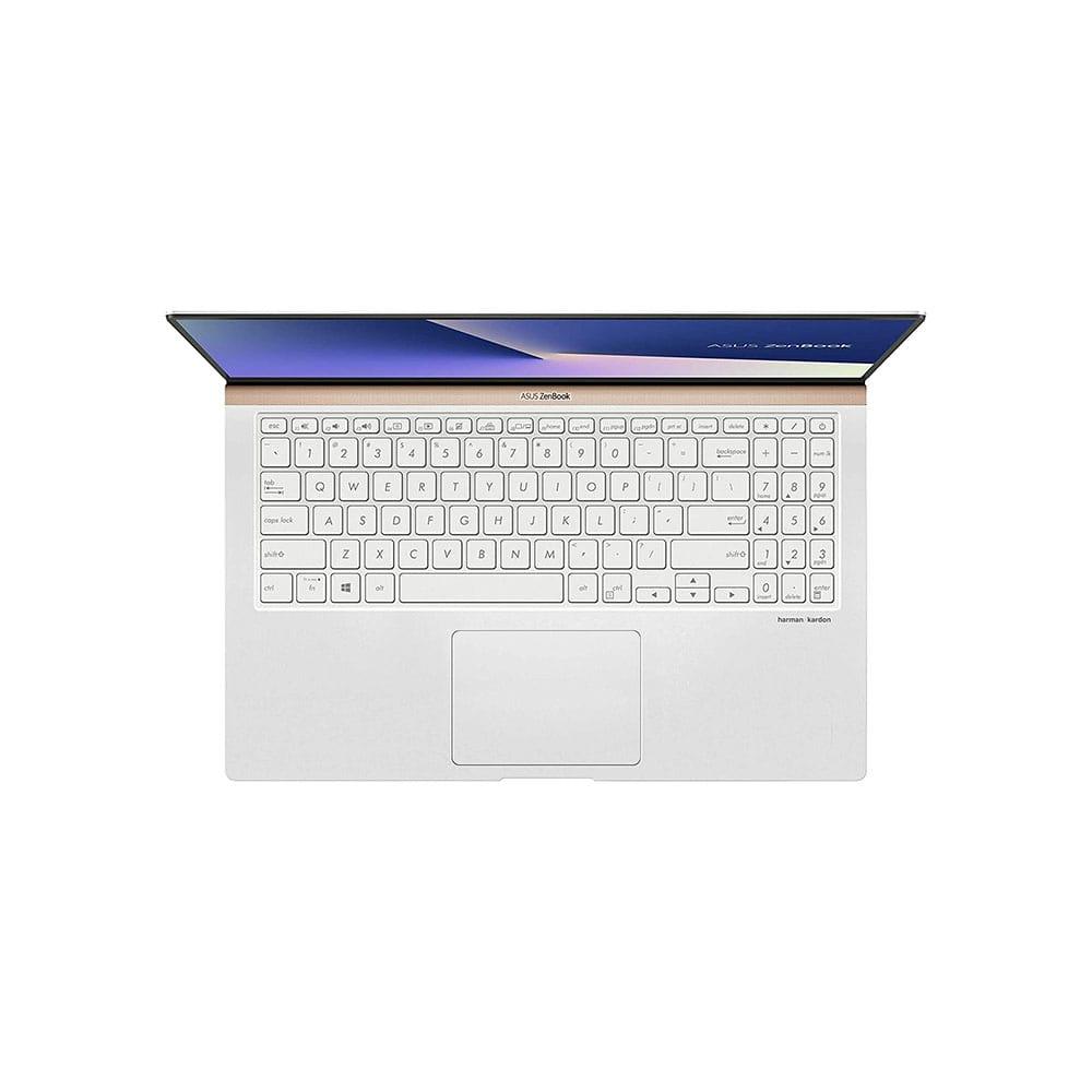 بررسی لپ تاپ ایسوس مدل Zenbook UX533FTC-A