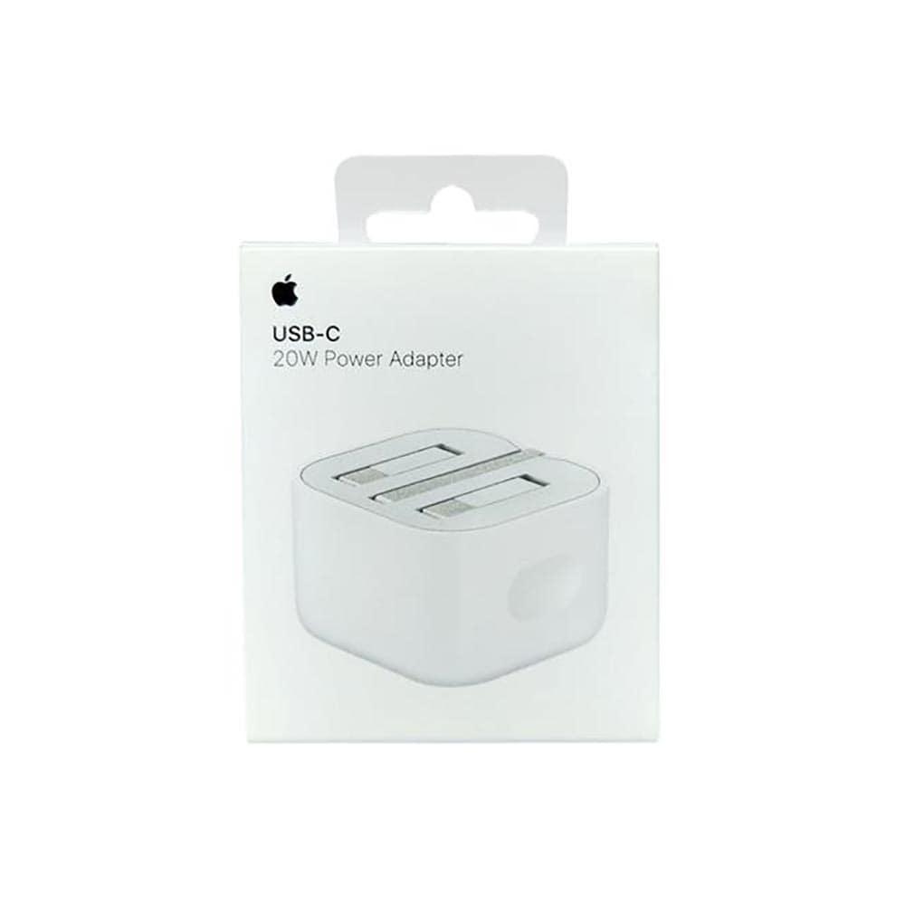 خرید شارژر دیواری 20 وات اپل iphone 12 کپی
