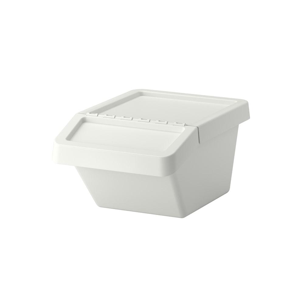 خرید سطل تفکیک زباله ایکیا مدل Sortera