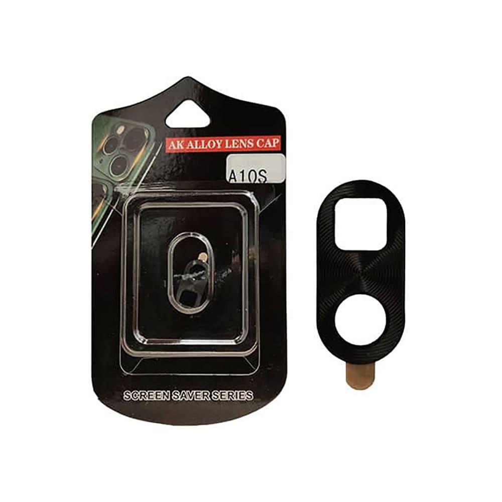 قیمت محافظ لنز فلزی A10s