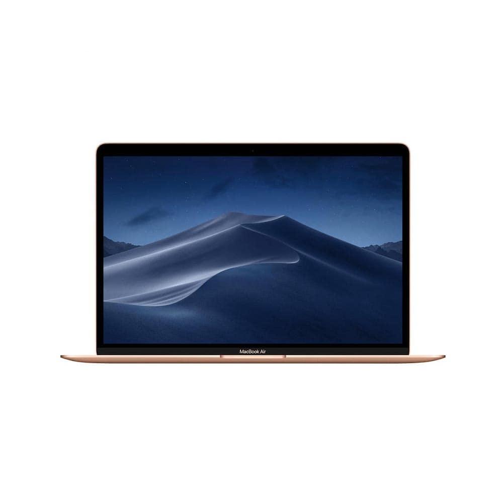 بررسی لپ تاپ اپل مدل MacBook Air MVH52 2020