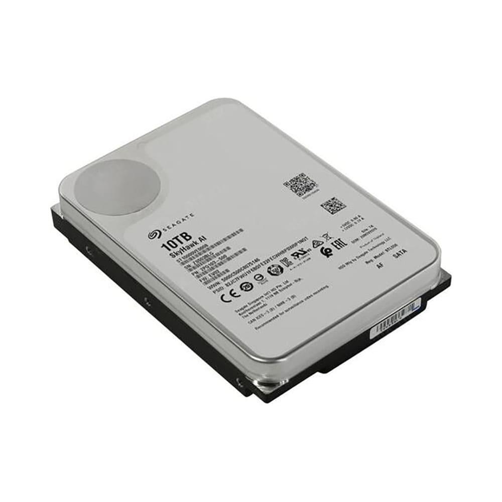 فروش هارد دیسک اینترنال سیگیت ظرفیت 10 ترابایت