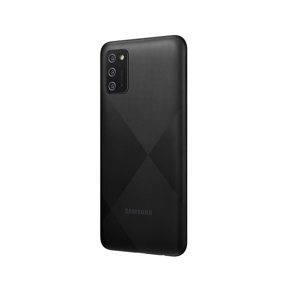 قیمت گوشی سامسونگ Galaxy A02s