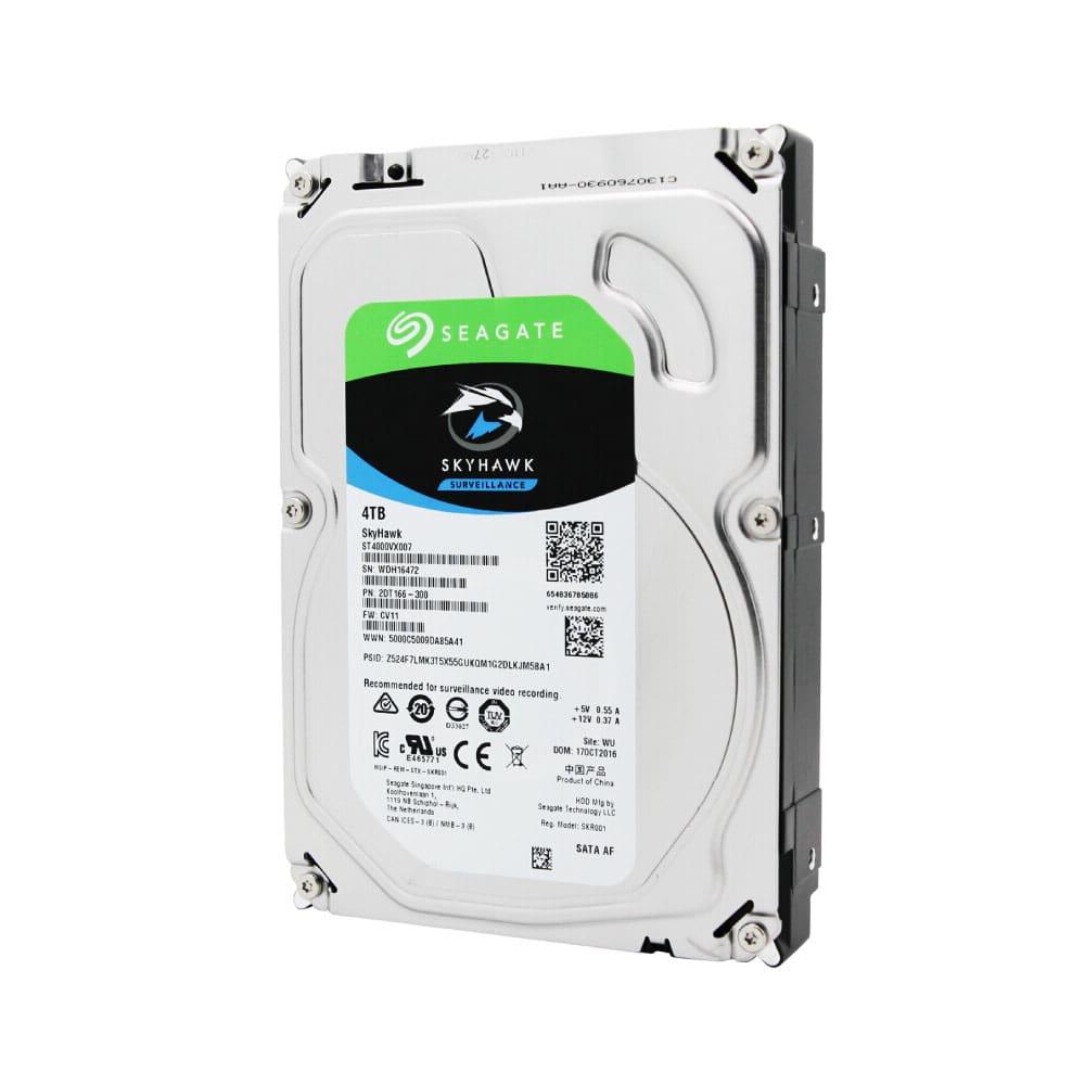 قیمت هارد دیسک اینترنال سیگیت مدل SkyHawk ظرفیت 10 ترابایت