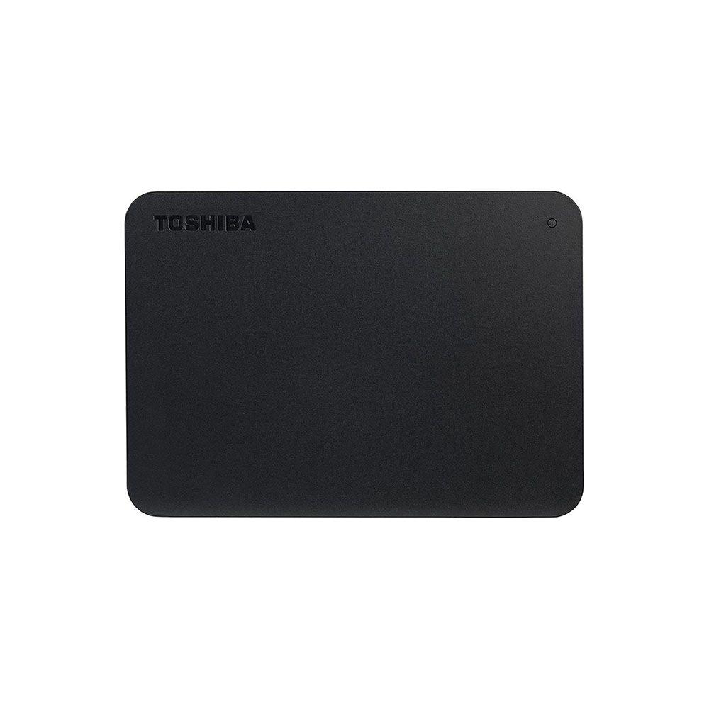 فروش هارد دیسک توشیبا مدل Canvio Basics