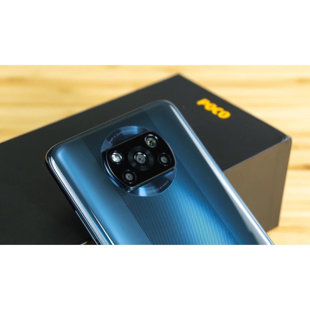 گوشی مدل XIAOMI Poco X3