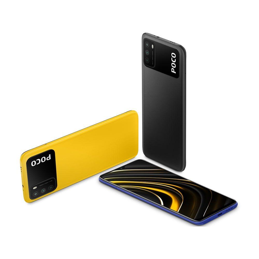 خرید گوشی Xiaomi POCO M3