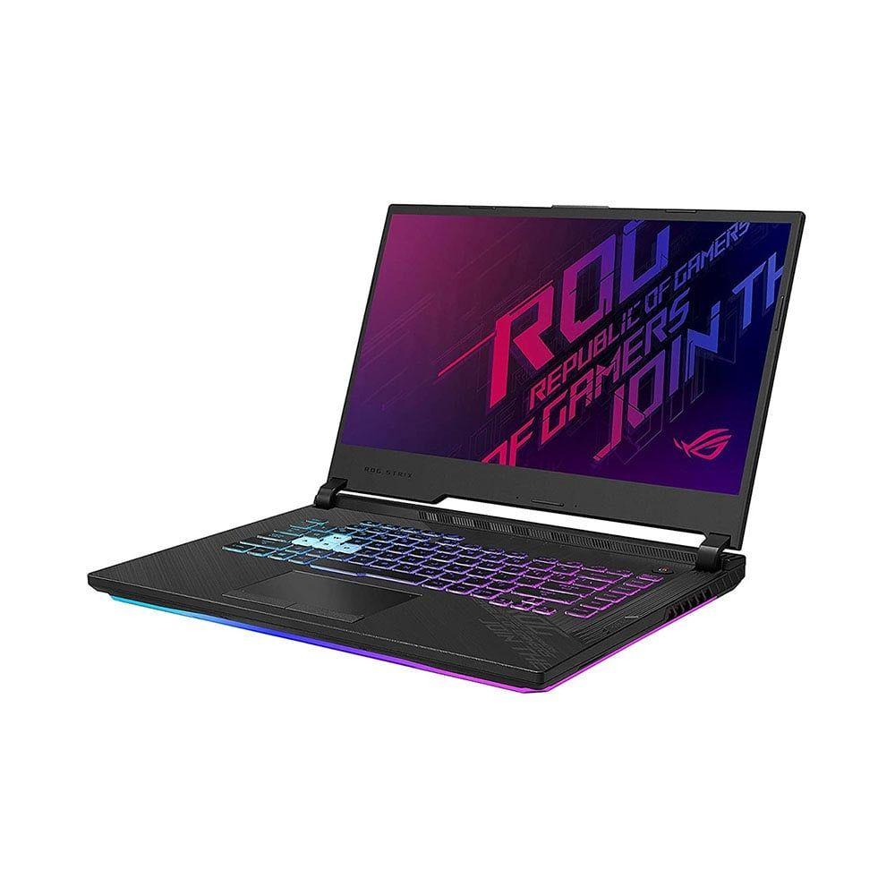 فروش  لپ تاپ ایسوس مدل ROG Strix G15 G512LI
