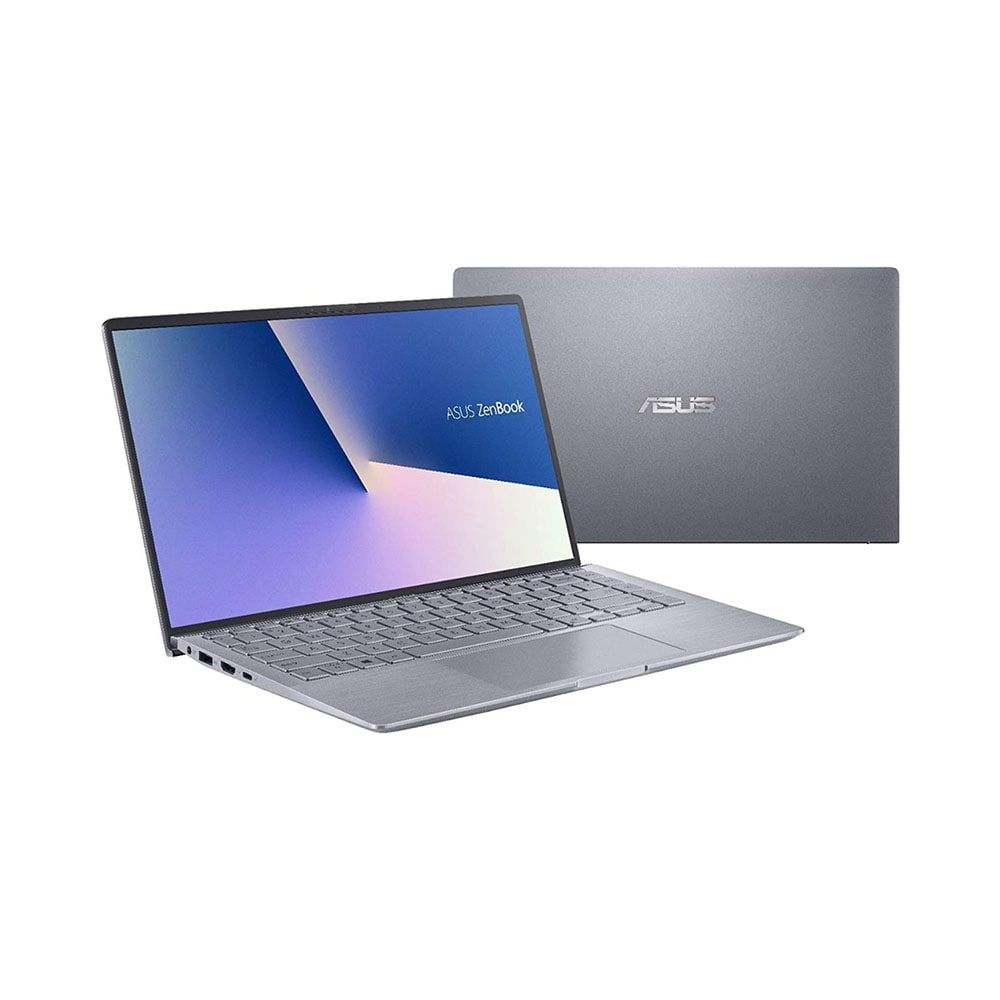 ASUS ZenBook Q407IQ