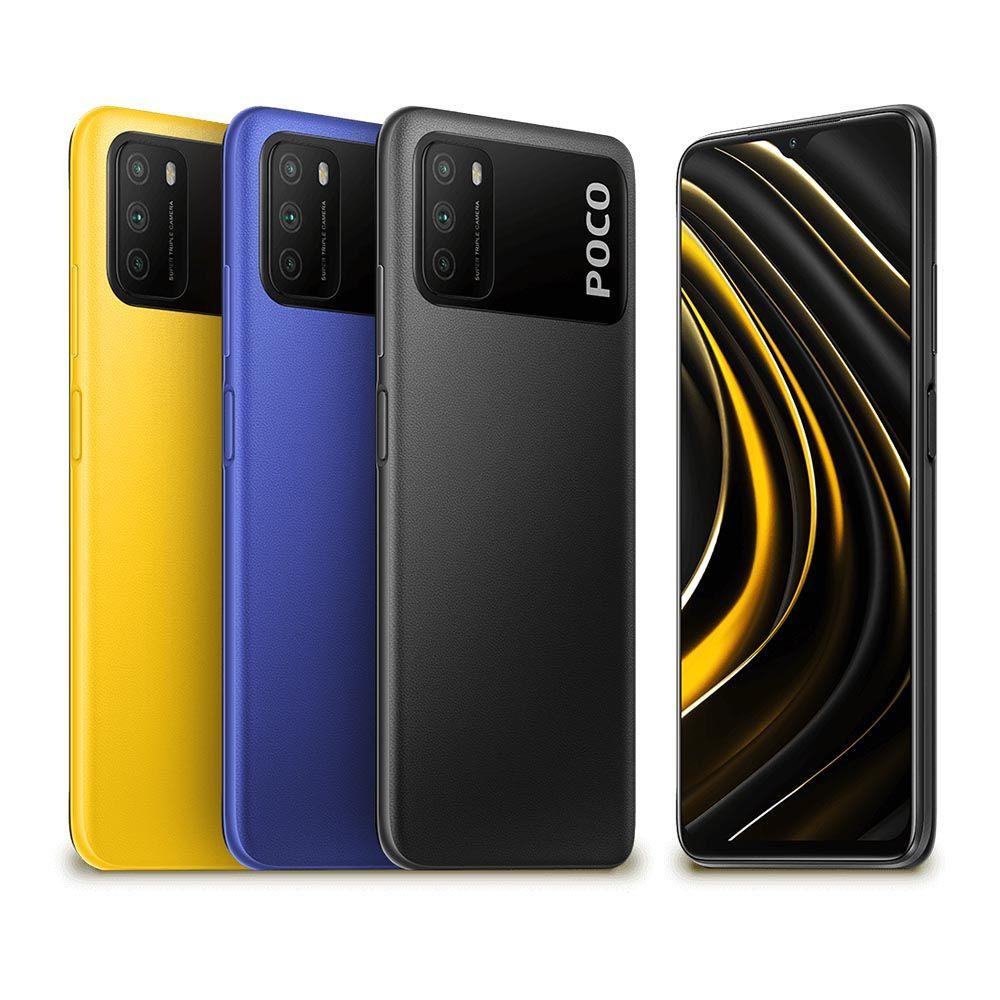 موبایل Xiaomi POCO M3