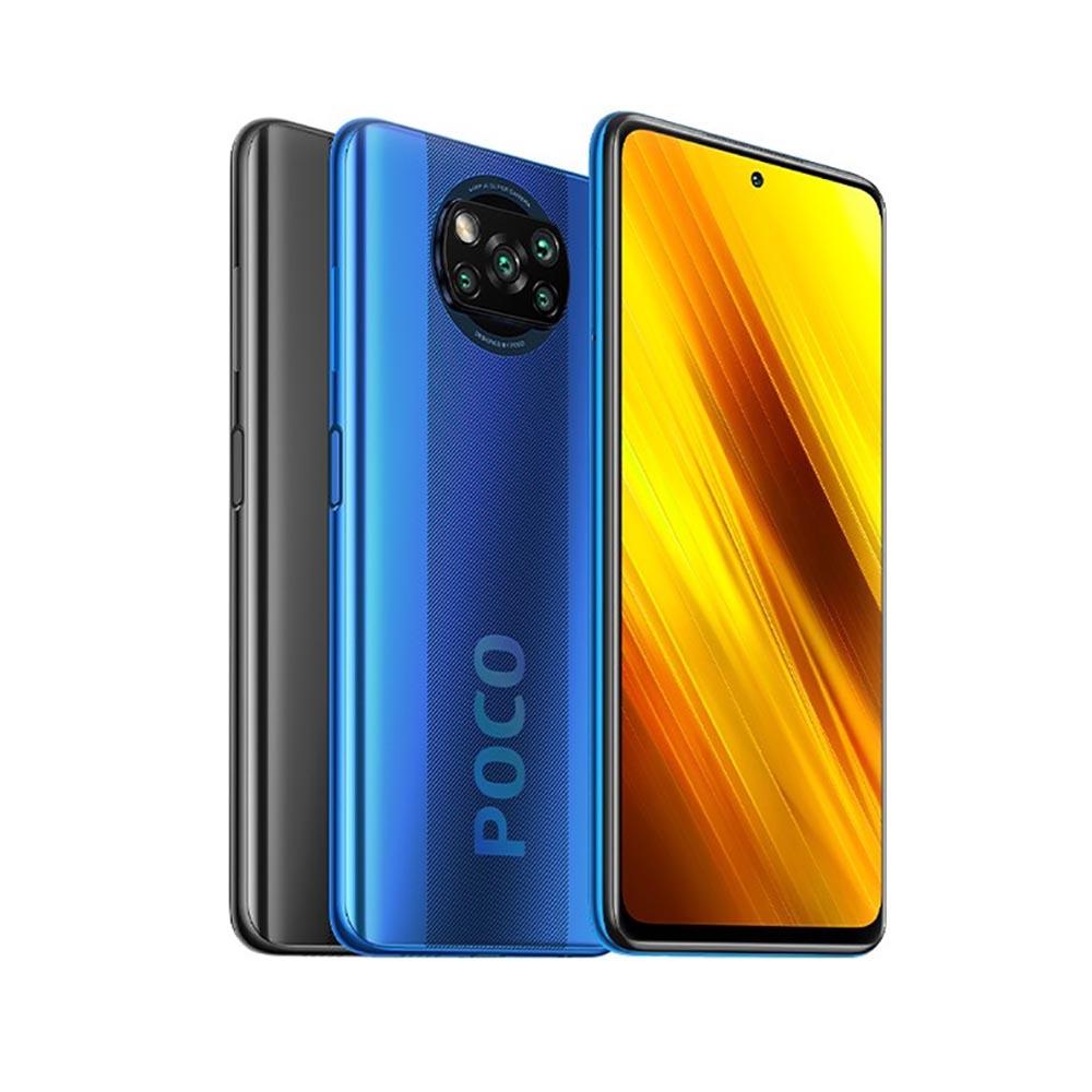 موبایل شیائومی مدل Poco X3