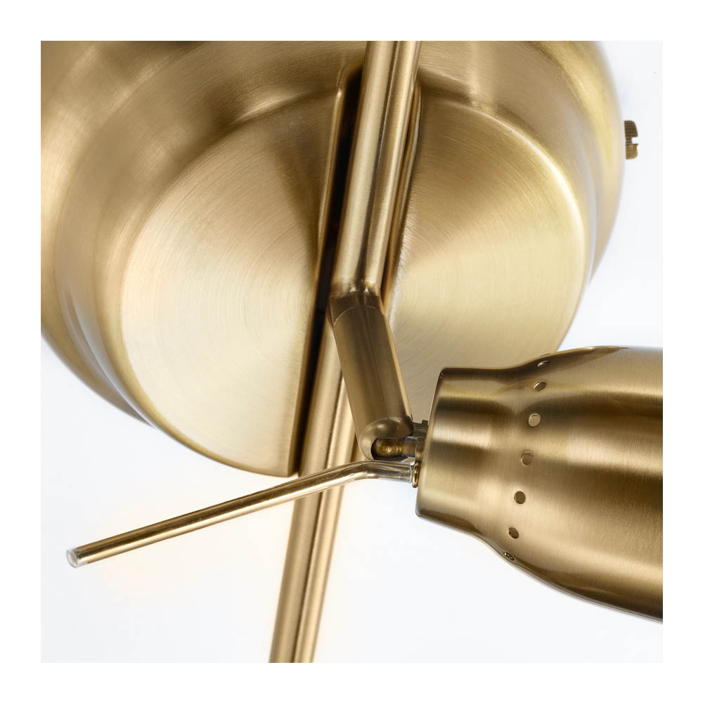 فروش چراغ سقفی ایکیا مدل BAROMETER