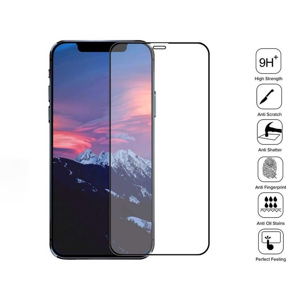گلس سرامیکی گوشی آیفون iphone 12 Pro