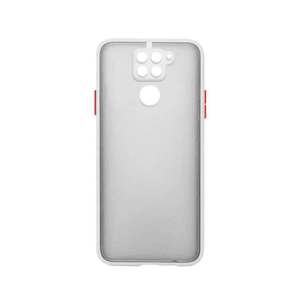 خرید کاور مات گوشی شیائومی مدل Note 9