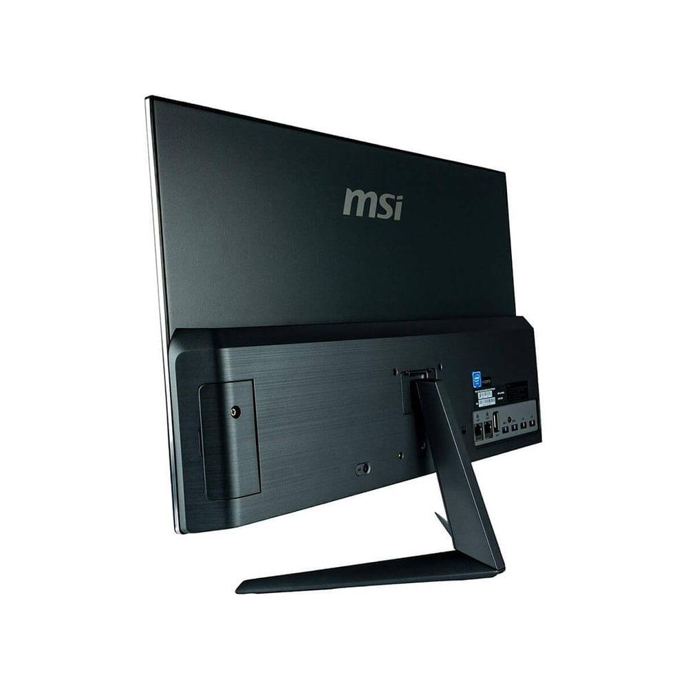 بررسی کامپیوتر همه کاره ام اس آی مدل Pro 24 X 10M-B