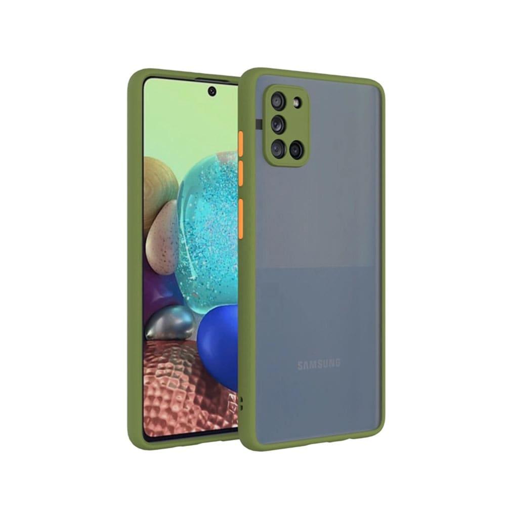 خرید کاور مات گوشی Samsung-Galaxy-A21s