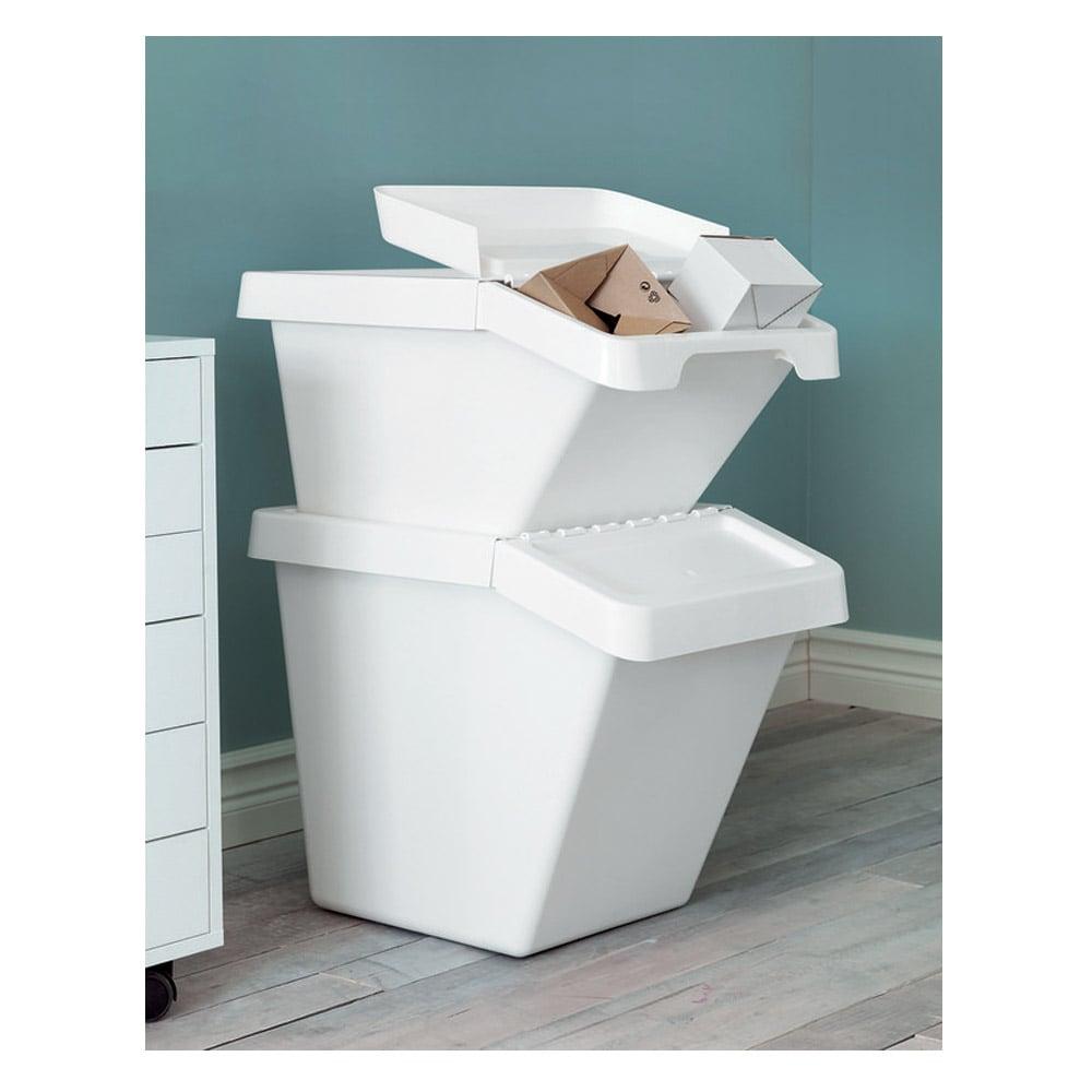 فروش  سطل تفکیک زباله ایکیا مدل Sortera