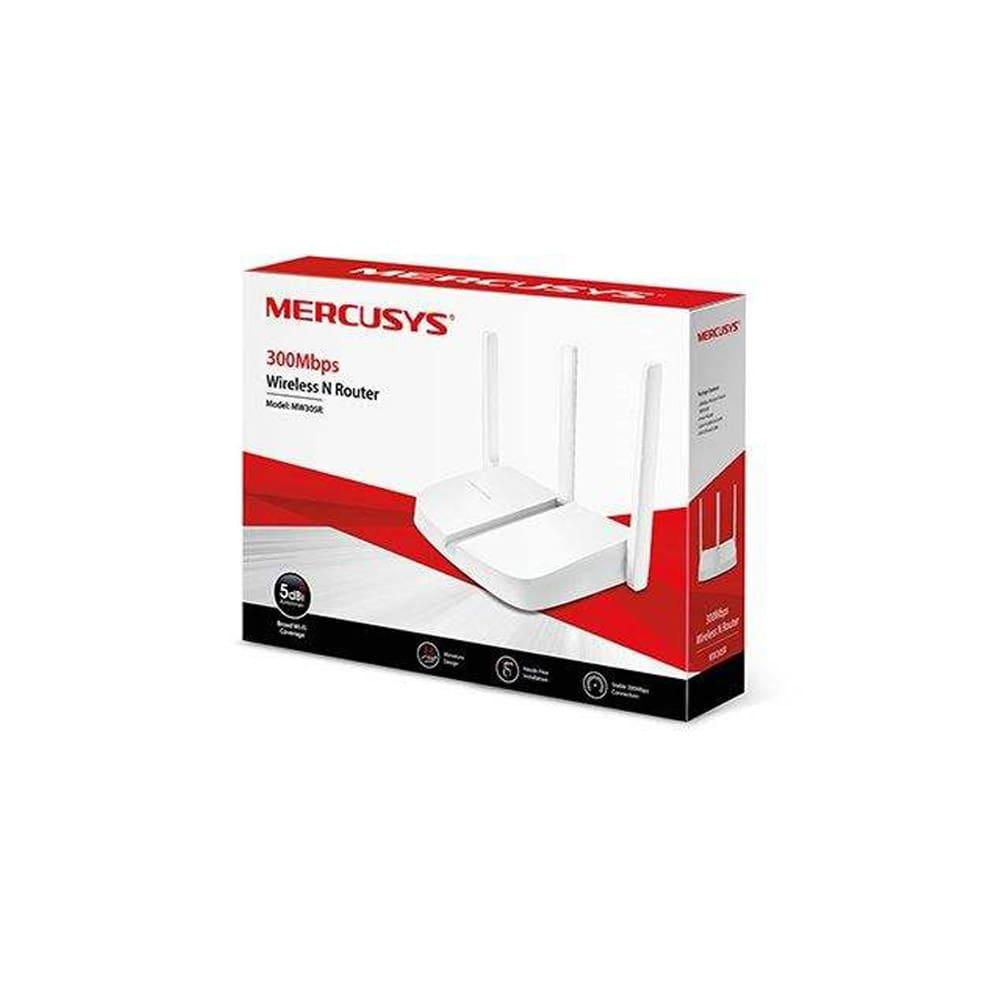 قیمت روتر بیسیم مرکوسیس مدل MW305R