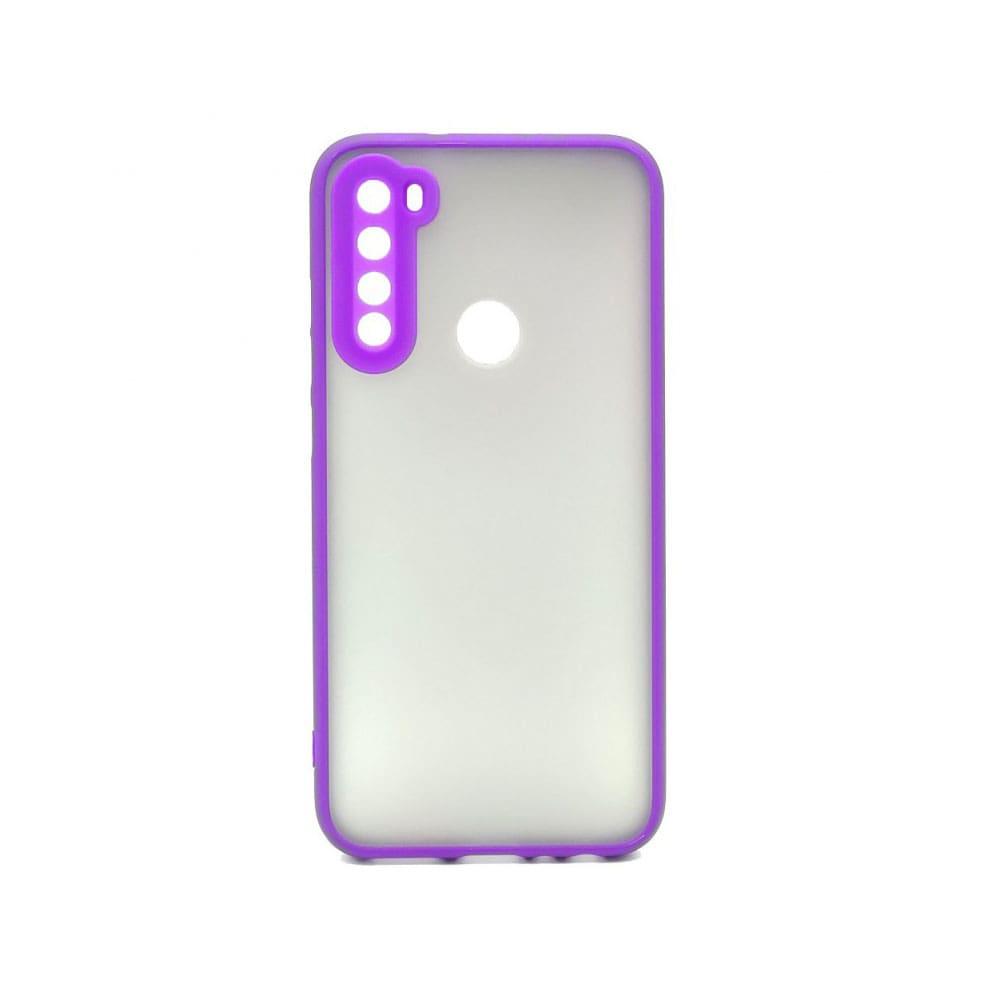 خرید  کاور مات گوشی شیائومی مدل  Note 8