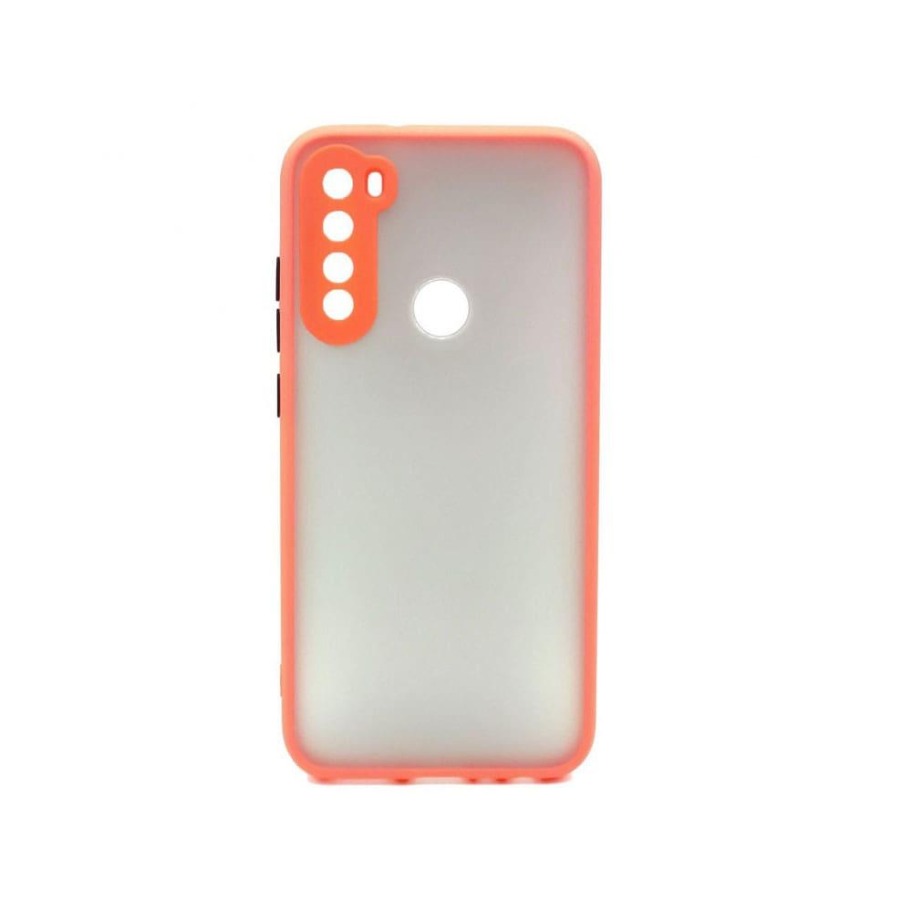 قاب مات Xiaomi Redmi Note 8