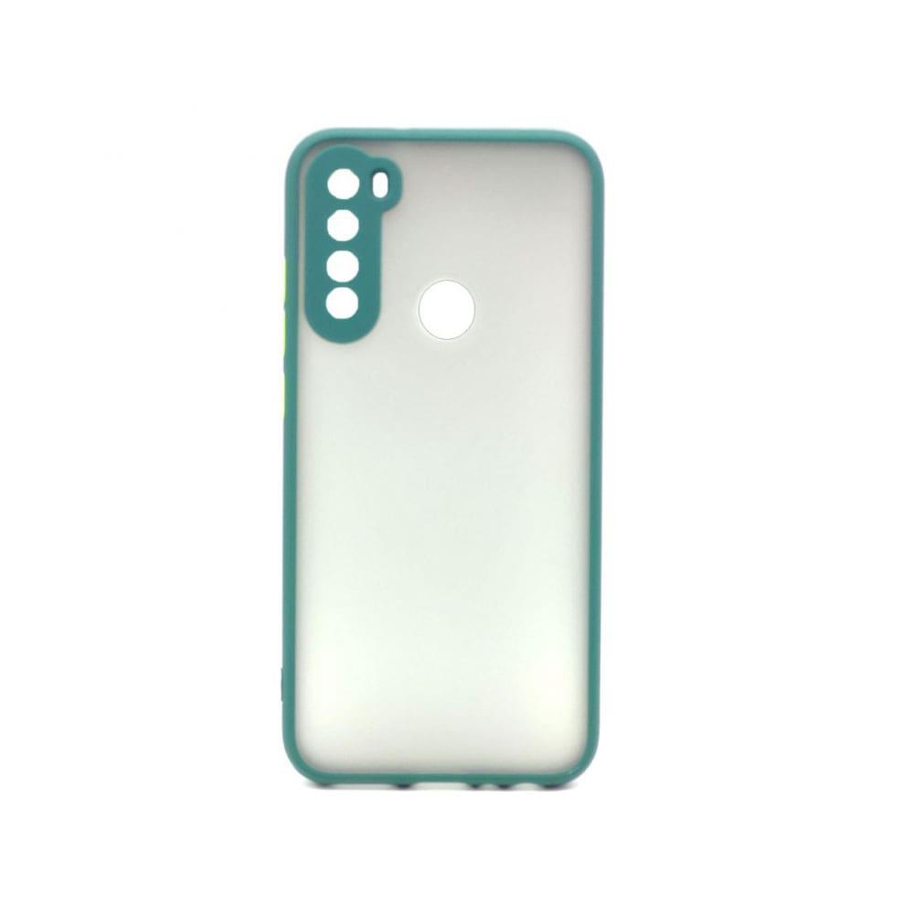فروش قاب مات Xiaomi Redmi Note 8
