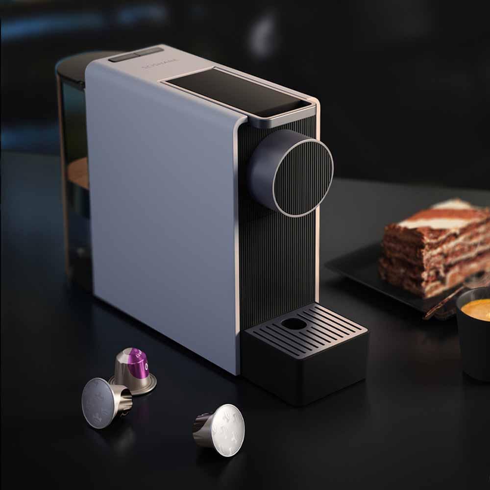 قهوه ساز Mini Scishare S1201