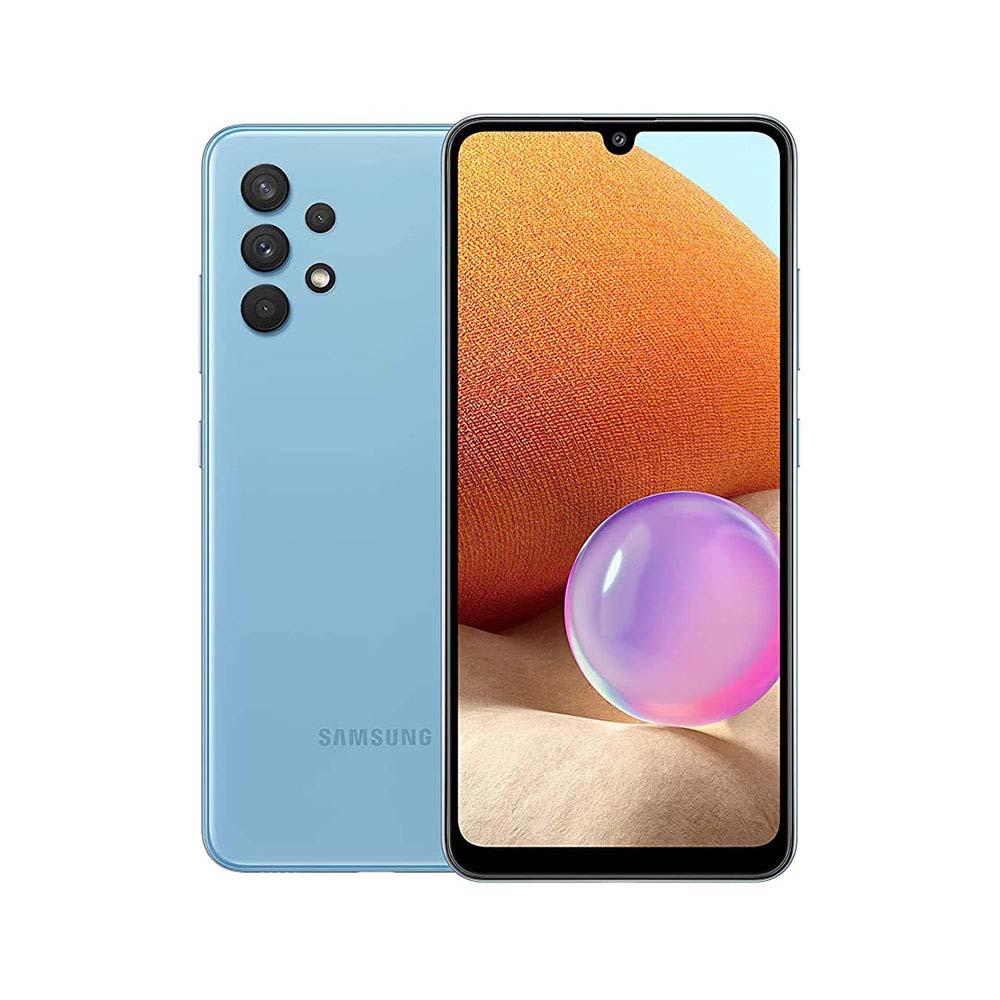 بررسی گوشی سامسونگ Galaxy A32 4G