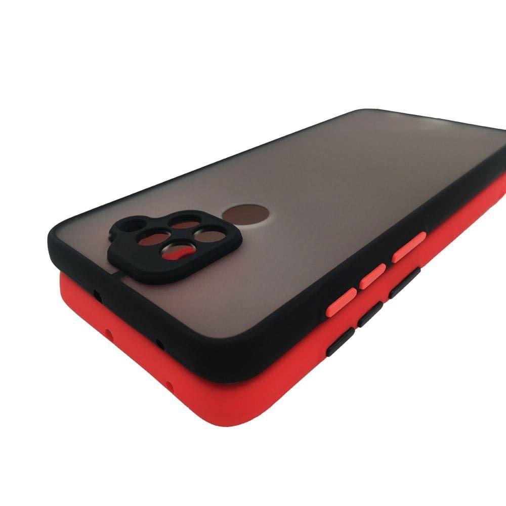 قیمت قاب گوشی Xiaomi Redmi Note 9