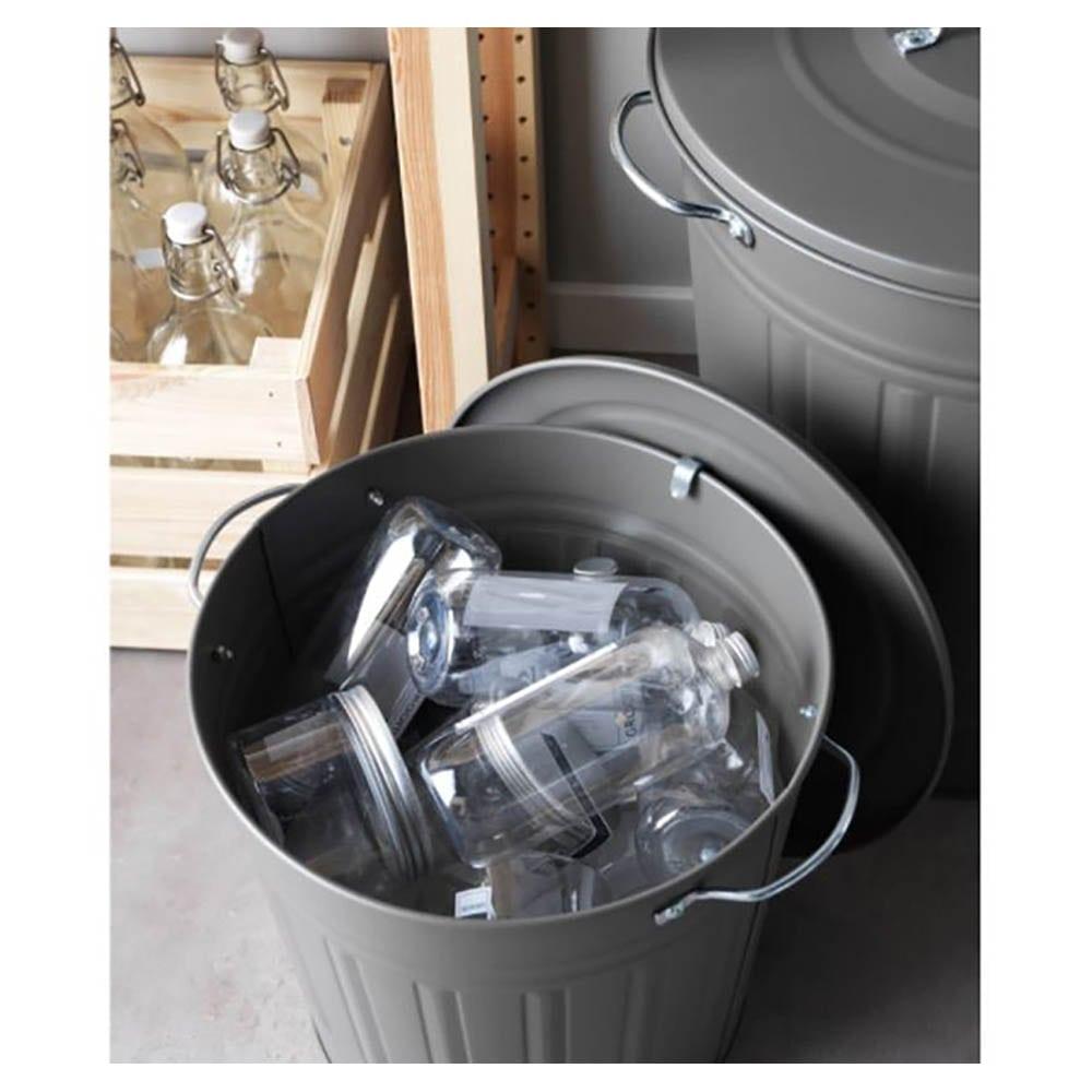فروش سطل آشغال ایکیا مدل KNODD