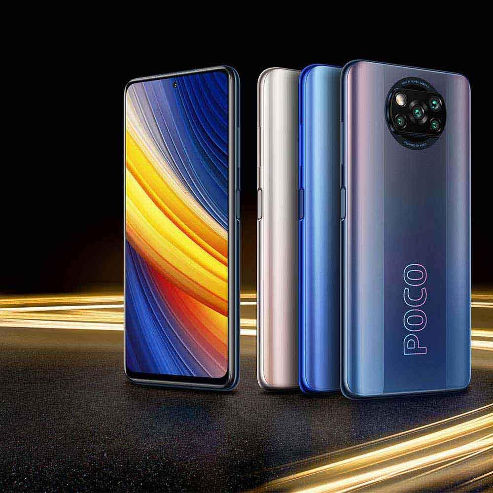 گوشی Xiaomi POCO X3 Pro