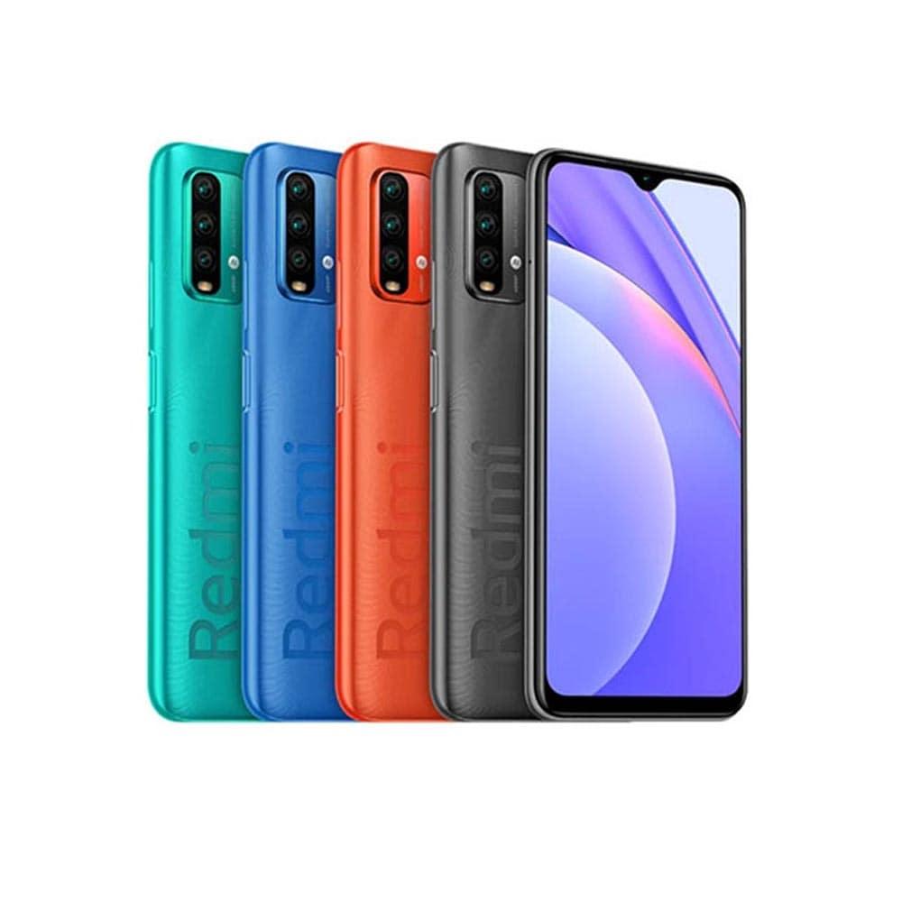 موبایل Redmi 9T ظرفیت 64